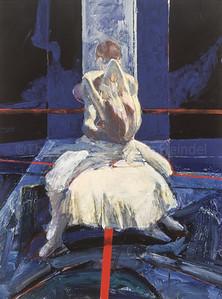 Floormarks #1 (1992)