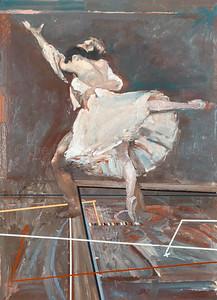 Floormarks #3 (1992)