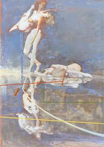 Floormarks #14 (1992)