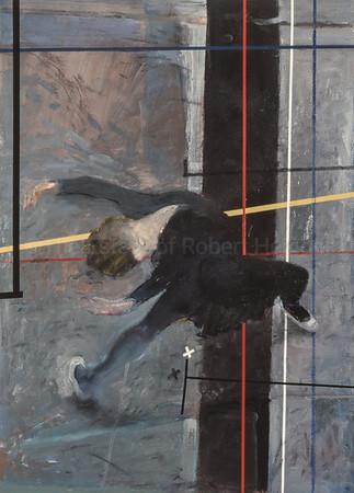 Floormarks #7