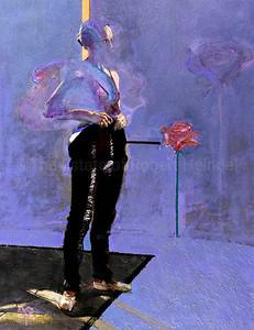 Garden of Eros #3 (1991)