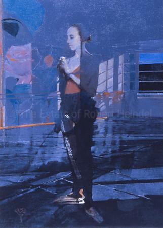 Garden of Eros #1 (1988)