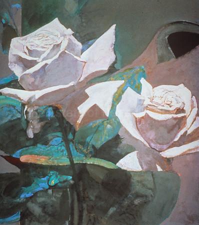 Eros Rose III (1988)