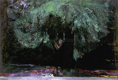 Garden of Eros #12 (1988)