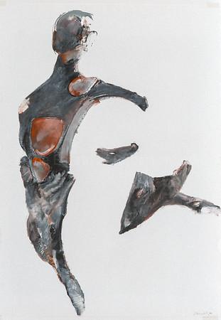Gloria - Colour Study (1993)