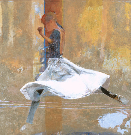 Dancer Leaping (1997)