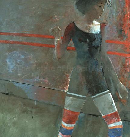 Sobi in Striped Stockings (1997)