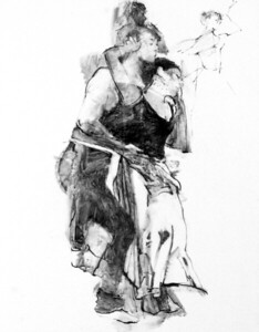 Untitled Study (1996)