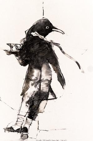Penguin - study