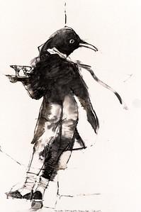 Penguin - study (1993)
