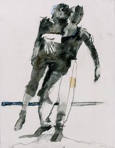 Two Dancers II
