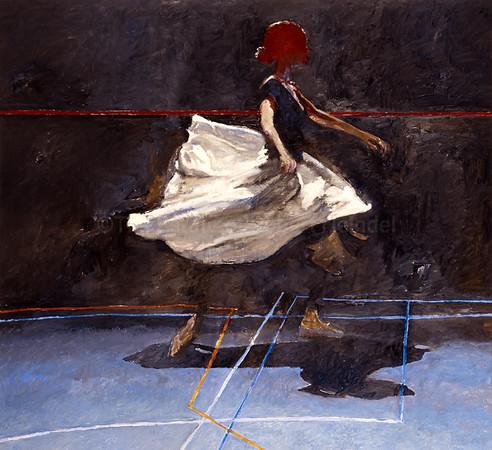 Red Headed Dancer (1998)