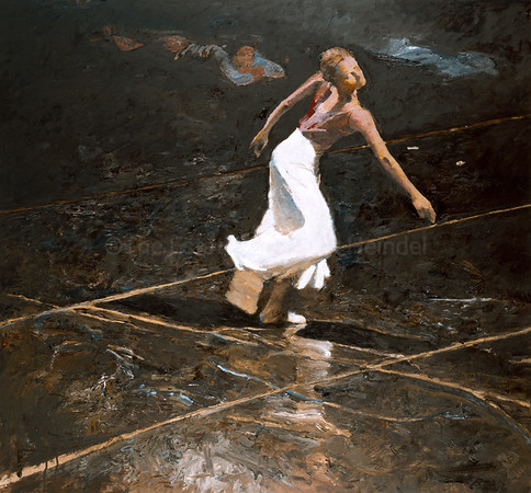 Dancer from Land (1998)