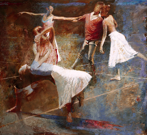 From Land - The English National Ballet (1997)