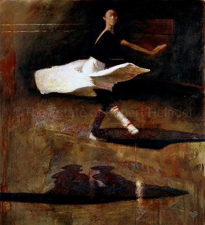 One Dancer, Two Shadows (1997)