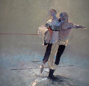 Pas de Deux (1987)
