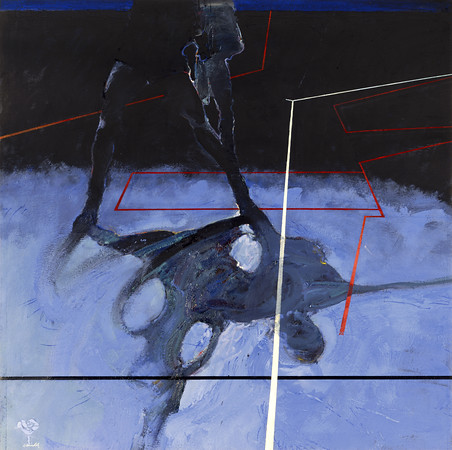 Scottish Shadows III (1990)
