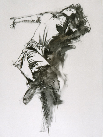 Untitled Drawing (2001)