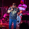 Aaron Neville performance, North Star House