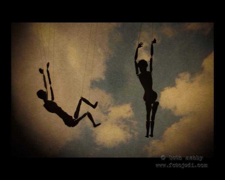 'Falling'<br /> 2011