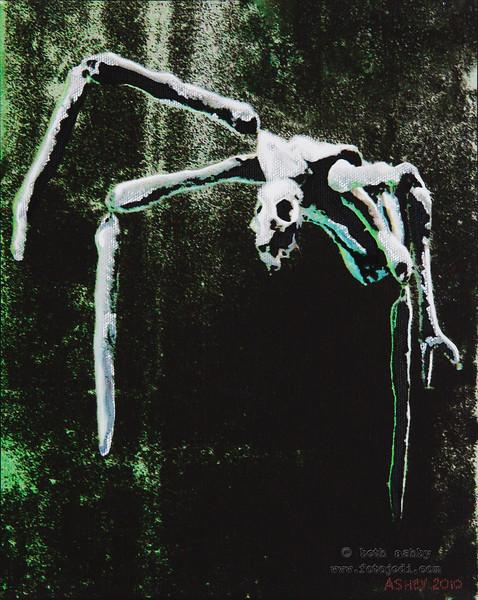 'The Stalker'<br /> 2010