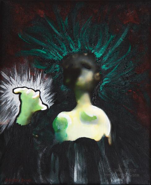 'The Saint'<br /> 2010
