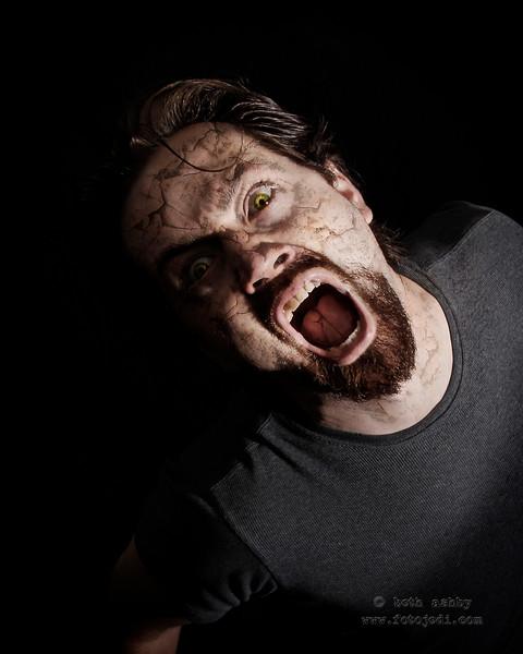 'Anger'