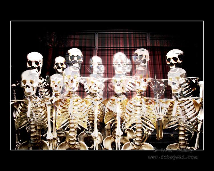 'Skeleton Crew'<br /> 2011