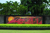 """""""Prosperity"""" - one of four murals created by Filipino artist and sculptor <a href=""""http://en.wikipilipinas.org/index.php?title=Joe_Datuin"""">Jose """"Joe"""" F. Datuin</a>. """"These [murals] were made possible by the support of Hyundai Asia Resources, Inc. and Bisazza Philippines."""" (<a href=""""http://rizalparkmanilaphilippines.com/pso14c.html"""">source</a>)"""