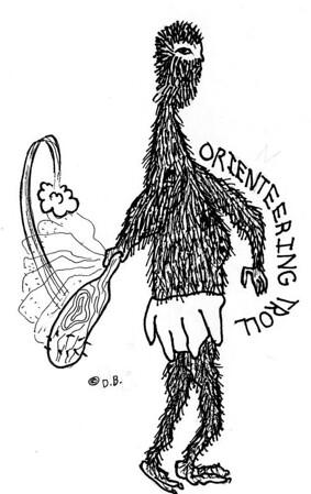 Art David Orienteering