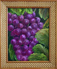 "<i>VINEYARD FRESH</i> You may contact the artist at  <a href=""mailto:davislab@trinex.net""> Davis Ranch</a>"