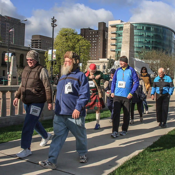 Dayton Peace Accords Walk/Run