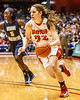 University of Dayton women`s basketball