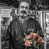 Brian Smith of Ed Smith Flowers