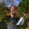 Clifton Mill