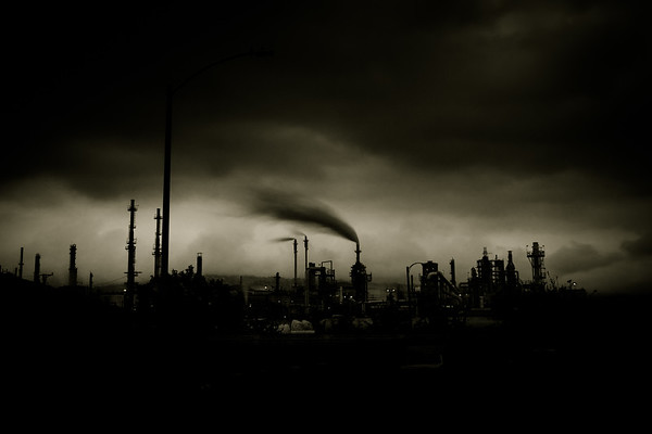 Wilmington Refinery