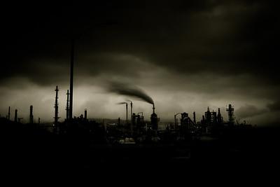 Wilmington Refinery