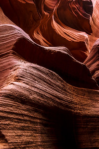 Lower Antelope Canyon, Az.