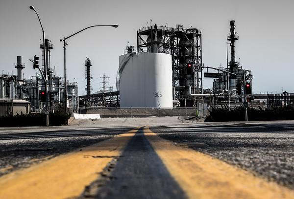 All Roads Lead to Big Oil