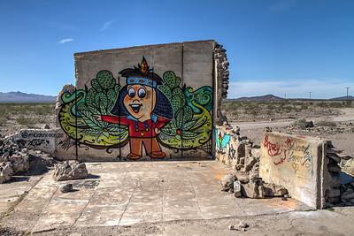 060 Mojave Desert