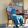 001 Caretaker Reilly McCoy Goldwell Open Air Museum, Beatty, NV