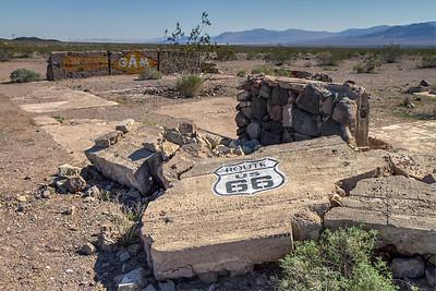 056 Mojave Desert
