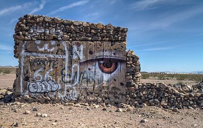 058 Mojave Desert