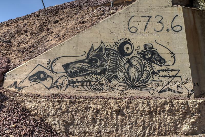 055 Mojave Desert