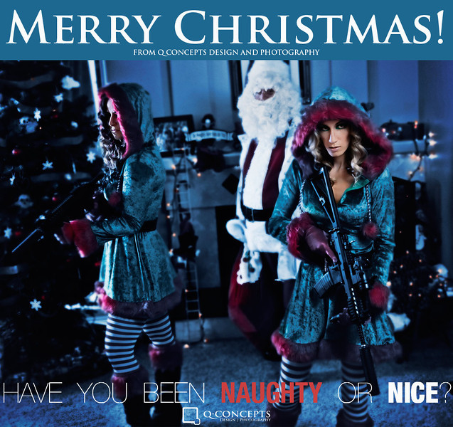 2012 Company Christmas e-Card