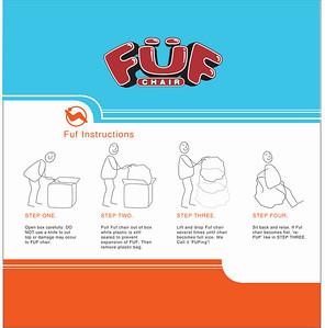 fuf instructions