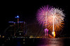 Detroit Windsor / Fireworks 16