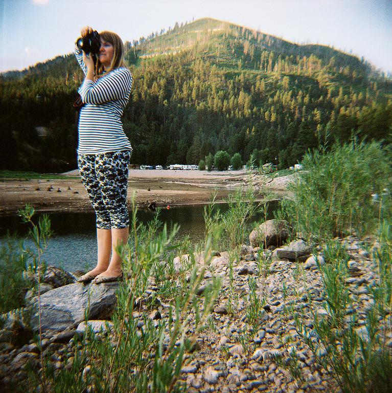Colorado, Diana F+