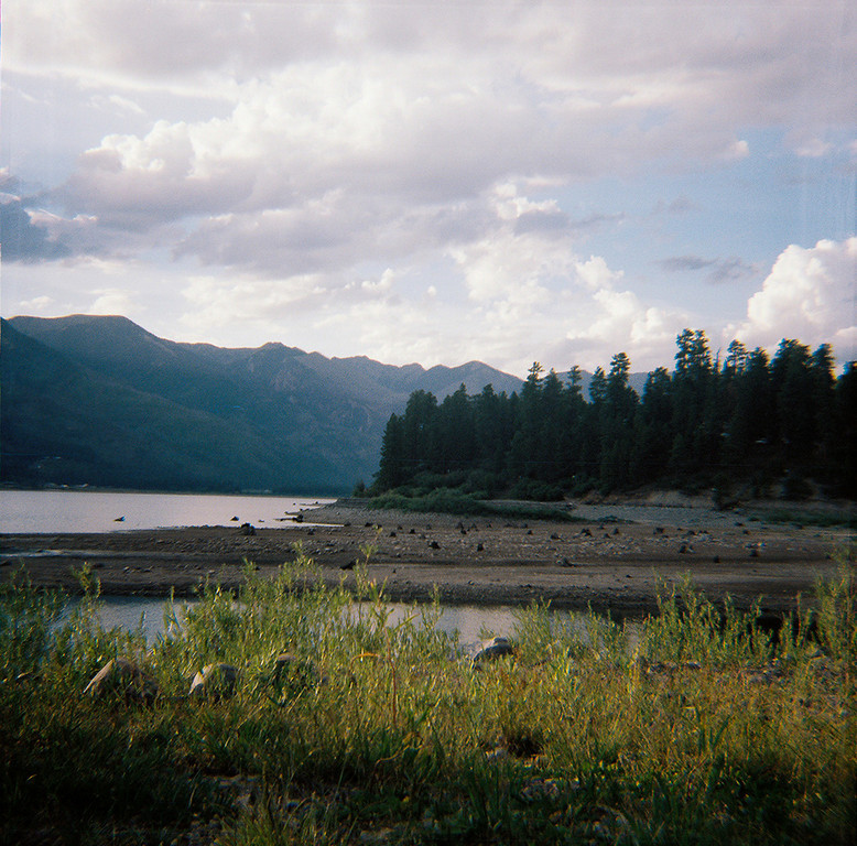 Colorado, Diana F+