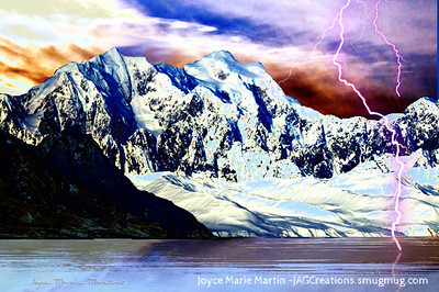 Digital Art This image is copyrighted to Joyce Marie Martin at JAG Creations.